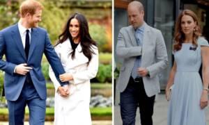 Meghan Markle i książę Harry oświadczenie
