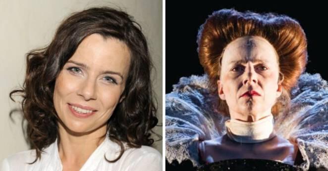 Metamorfozy aktorów do roli
