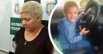 Para lesbijek zamordowała chłopca
