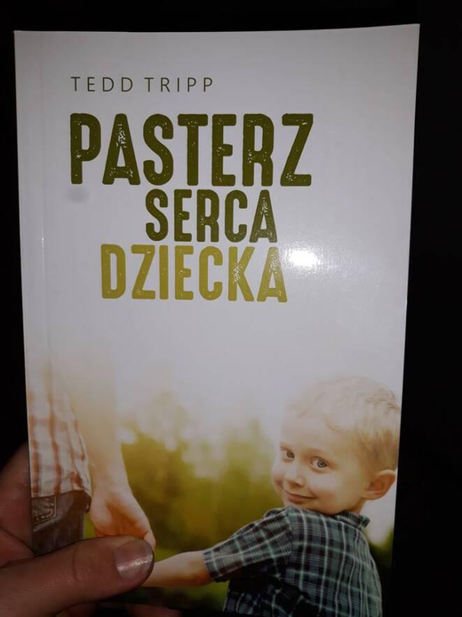 Poradnik karania dzieci już w Polsce