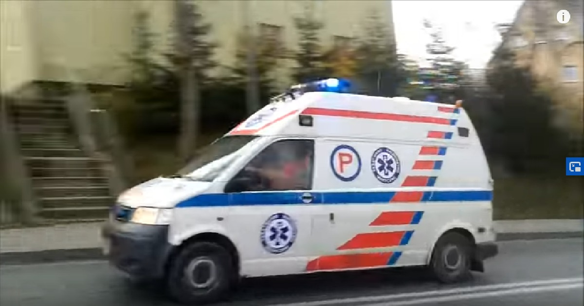 Poznań kolejne zatrucie czadem