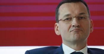 Premier ogłosił alarm w całej Polsce