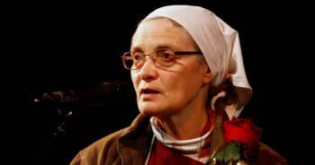 Szokujące wyznanie siostry Chmielewskiej