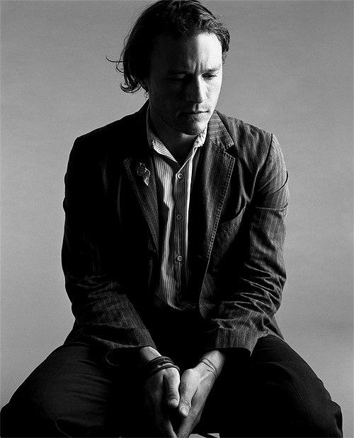 12 rocznia śmierci Heatha Ledgera