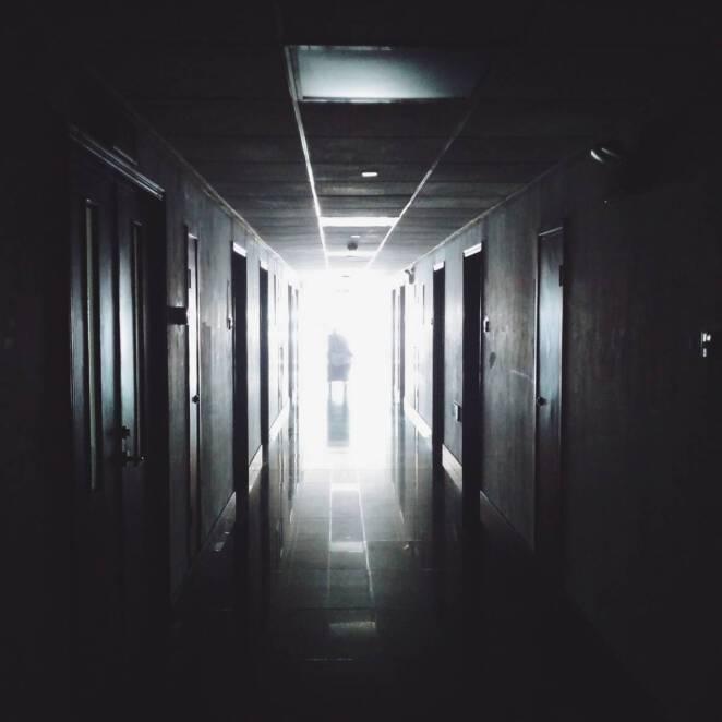 Tragedia w szpitalu na Zaspie