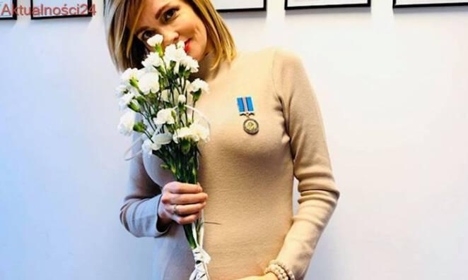 Weronika Marczuk o macierzyństwie 3