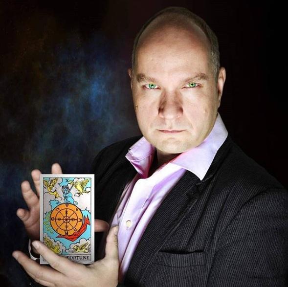 Wojciech Glanc jest jasnowidzem 3
