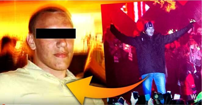 Zabójca Adamowicza żąda odszkodowania