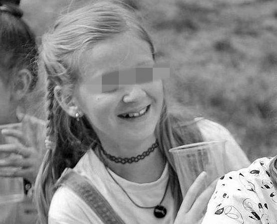 Zabójstwo 10-letniej Kristiny