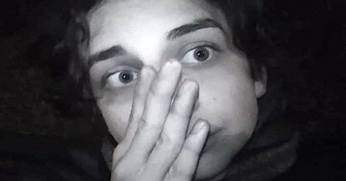 Zaginął 17-letni Adam