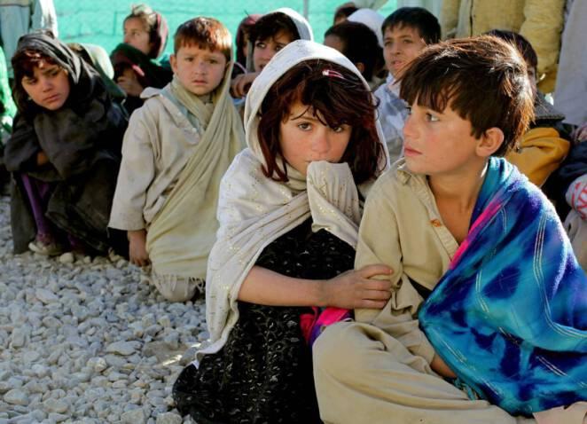 Zamachy bombowe w Afganistanie