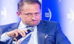 Zaskakująca decyzja Kamila Durczoka