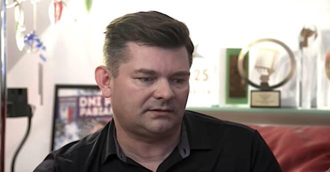 Zenek Martyniuk był szantażowany