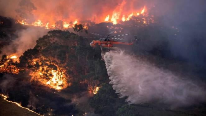alternatywne teorie o pożarach w Australii 5