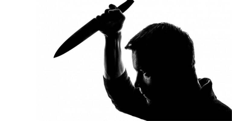 Atak nożownika na Woli