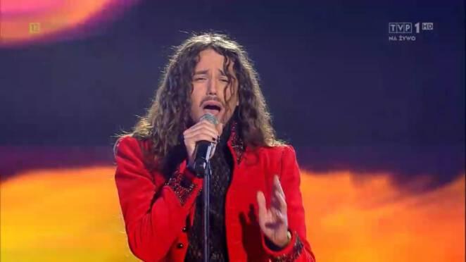 daj to głośniej na Eurowizji 2