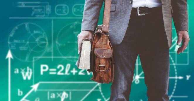 Ile zarabia nauczyciel, ile programista