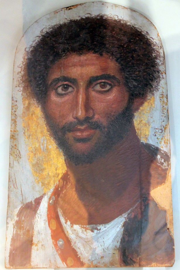 Jak wyglądał Jezus