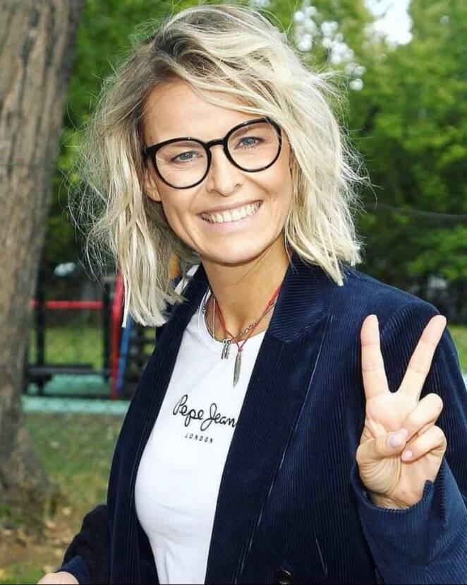 Marta Wiśniewska szuka miłości