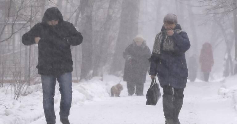 pogoda w lutym 2020