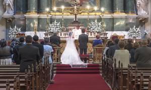 ślub kościelny zmiany od 2020
