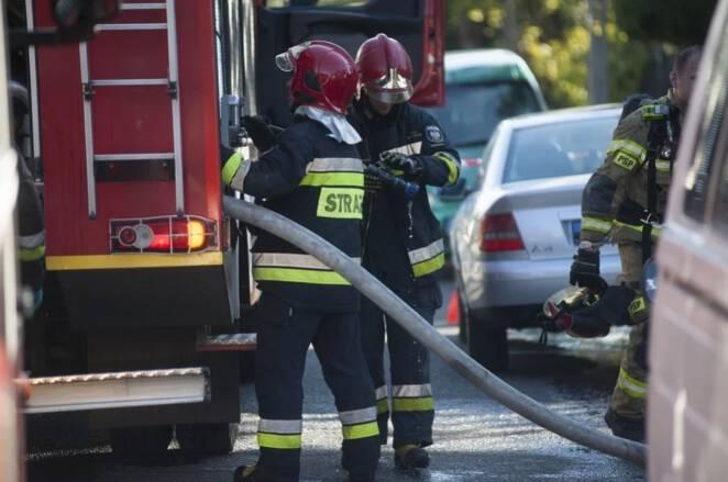 strażacy uratowali mu penisa 2