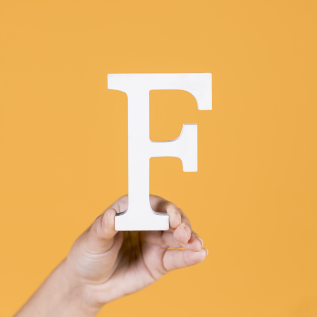 trudne słowa na literę f 3