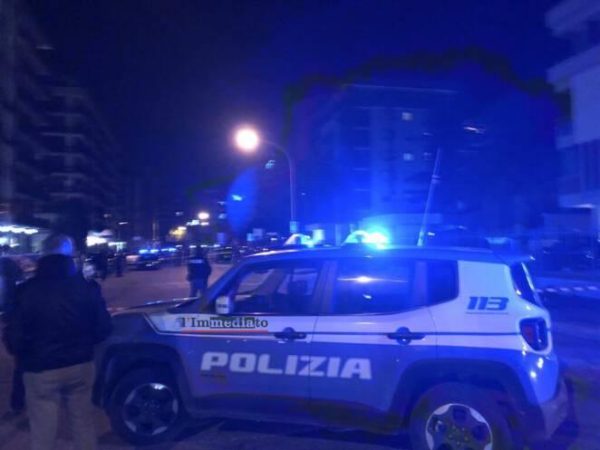 wybuch bomby we Włoszech 2