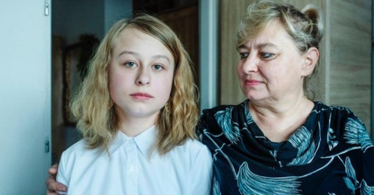 11-latka ma do spłacenia dług