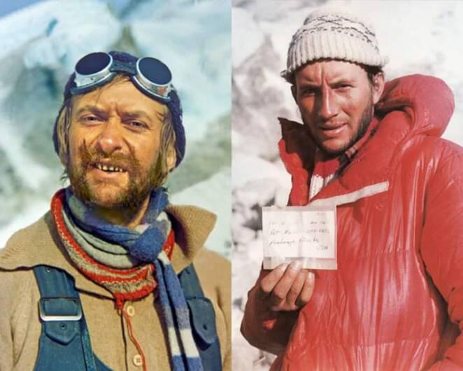 40 lat od zdobycia Mount Everestu