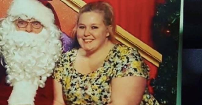 Australijka schudła 78 kilogramów