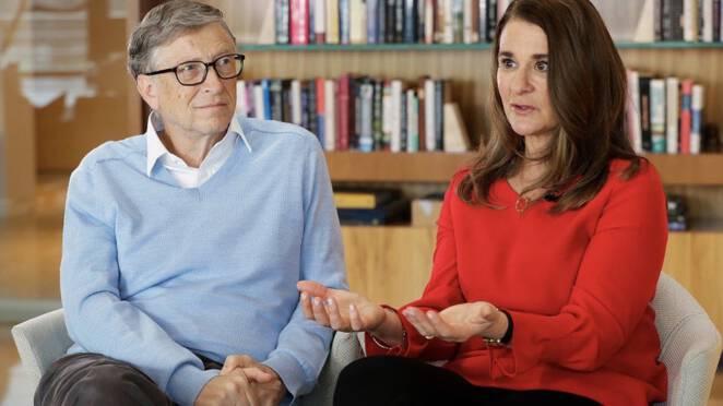 Bill Gates walczy z koronawirusem 3