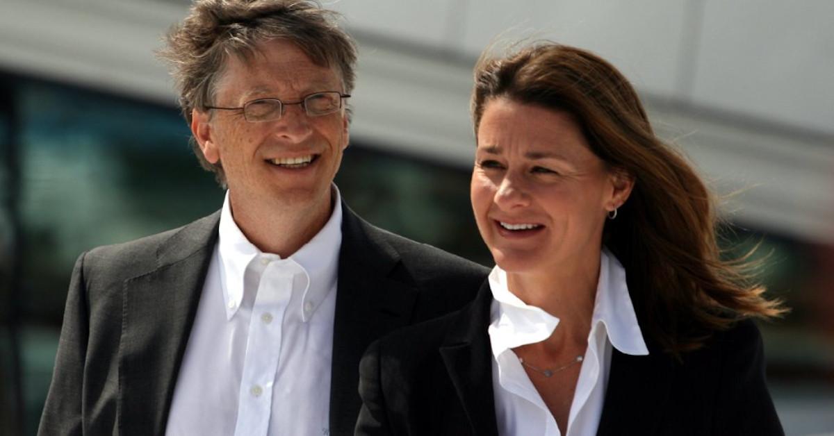 Bill Gates walczy z koronawirusem