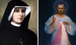 Przepowiednia dotycząca Polski, którą poznała św. Faustyna. Wkrótce się wypełni?