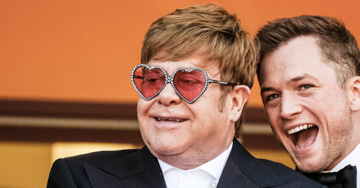 Elton John stracił głos 2