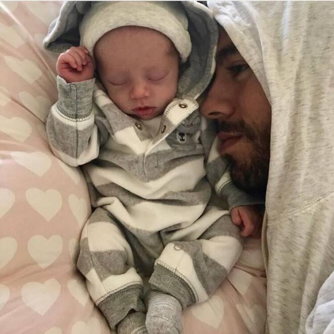 Enrique Iglesias został ojcem 4