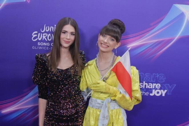 Eurowizja Junior w Krakowie 3
