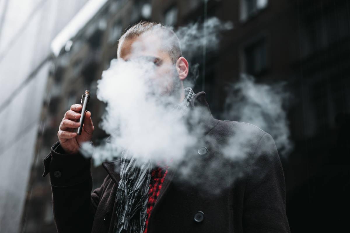 e-papierosy zabiły 19-latka