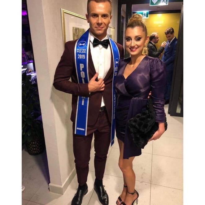 Justyna Żyła ma nowego chłopaka