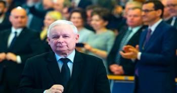 Kaczyński ujawnia plan na wypadek przegranej Dudy
