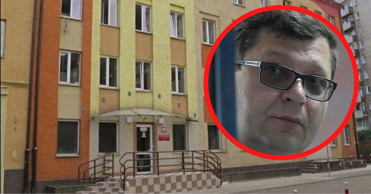 Kolejne zatrzymanie Zbigniewa Stonogi
