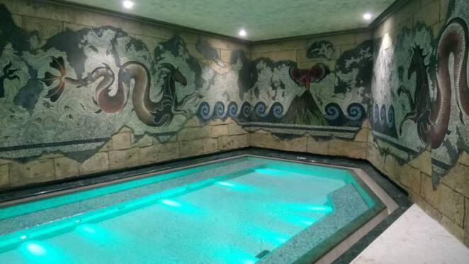 Krytyka względem aquaparku Suntago