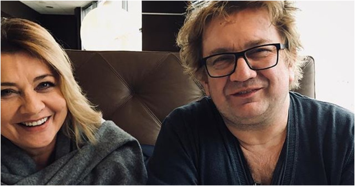Małgorzata i Paweł Królkowscy