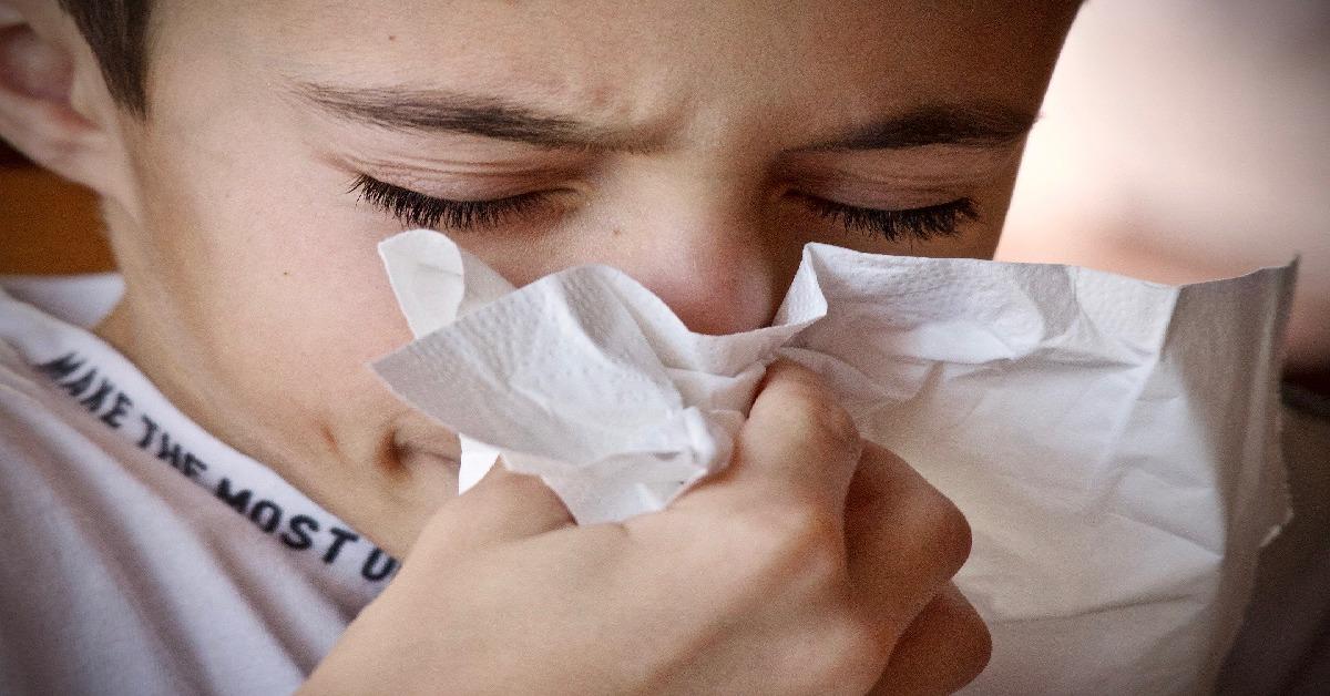 Masowe zachorowania w szkole