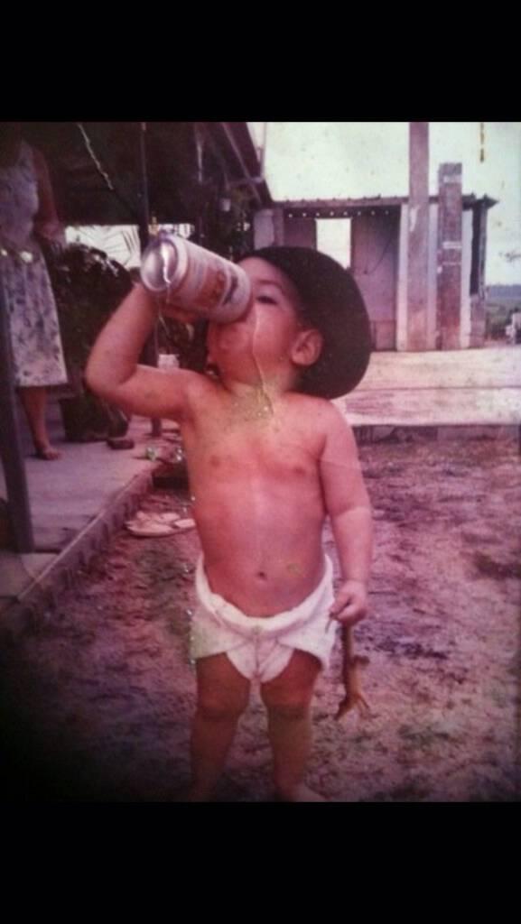 Oldschoolowe wychowanie