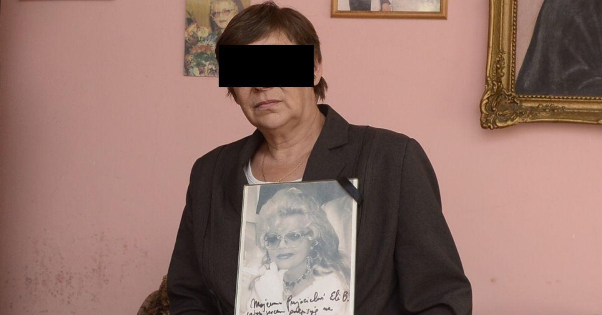 Opiekunka Violetty Villas w więzieniu