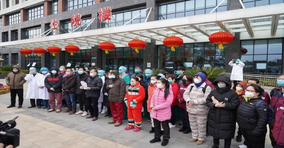 Pacjentka 31 zaraziła koronawirusem 15 osób