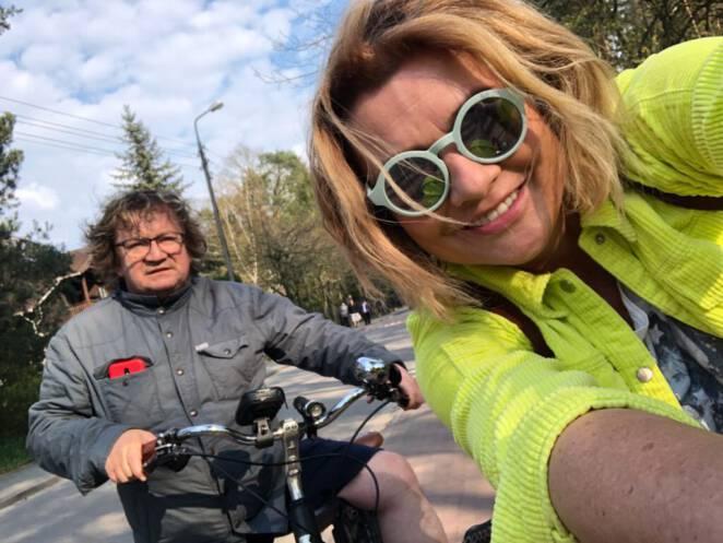 Pawe i Magorzata Krlikowscy na randce w restauracji - Fakt