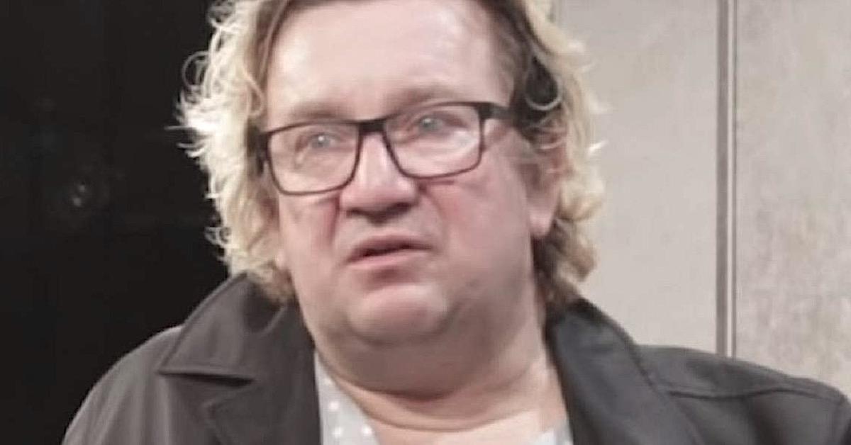Paweł Królikowski chciał popełnić samobójstwo