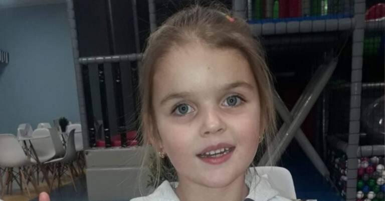 Pomoc dla dziewczynki zaatakowanej przez ojca